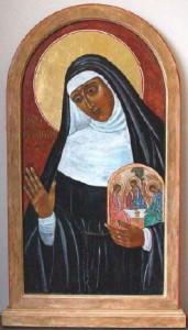 Marie de I'Incarnation