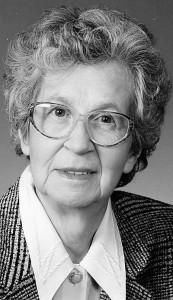 Marie Granger