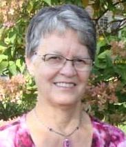 Pierrette Poirier