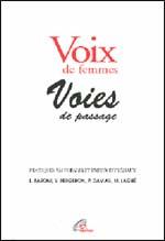 COUV Voix de femmes