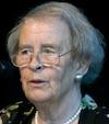 Elisabeth Moltmann-Wendel